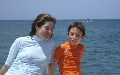 Bienvenidos a FSWL: ropa de protección solar