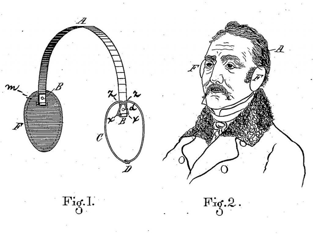 patente-orejeras